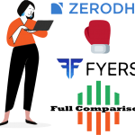 Zerodha Vs Fyers Charges Brokerages Margin Full Comparison Guide 2021