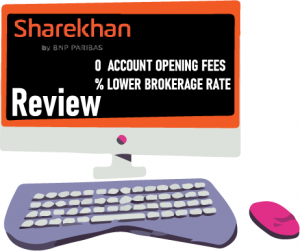 Read more about the article ShareKhan Review – You Should Be Aware Of This 5 Important Things