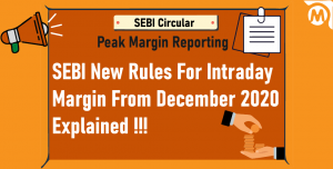 Read more about the article SEBI New Rules For Intraday Margin From December 2020 Explained