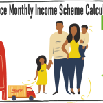 Post Office Monthly Income Scheme Calculator – 3 Best Things About POMIS