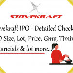 Stovekraft IPO Review – 3 Important Things You Should Know Before Applying