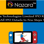 Nazara Technologies IPO Review – Online Gaming Company Backed By Jhunjhunwala