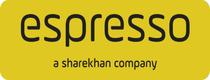espresso broker by sharekhan