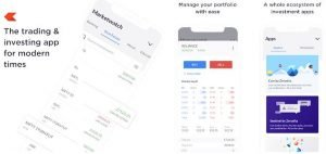 Review of Best Mobile Trading App In India: