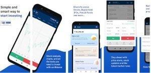 upstox pro mobile app review