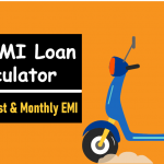 Bike EMI Loan Calculator – In 3 Easy Steps Check Interest and Monthly EMI