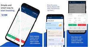 Upstox App Review