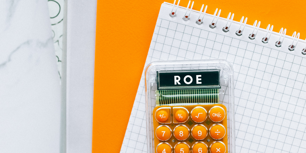 Read more about the article What Is Return on Equity (ROE) and How To Calculate ROE In 3 Easy Steps ?