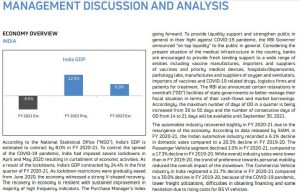 How To Analyze Annual Report Of A Company?